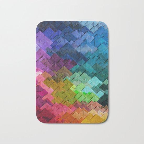Just colors Bath Mat