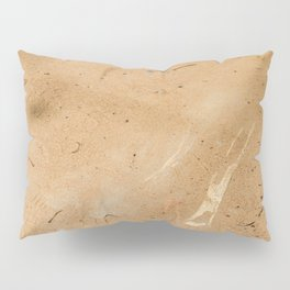 Remains at the Surface I, Killing Fields, Cambodia Pillow Sham