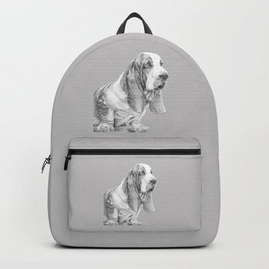 Basset hound by doggyshop
