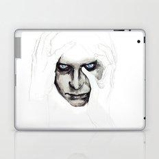 detail insomnia Laptop & iPad Skin