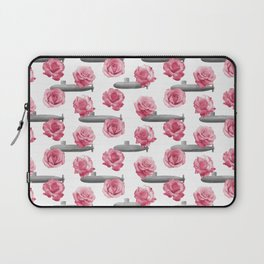 Subs and Roses Laptop Sleeve
