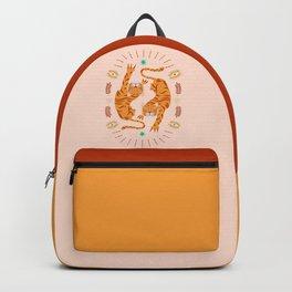 Tiger Good #2 Backpack