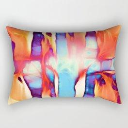 water 4 Rectangular Pillow