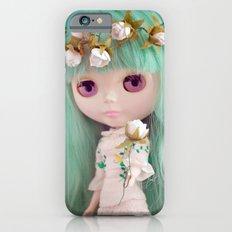 Enchanted Petal Slim Case iPhone 6s