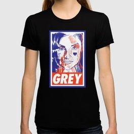 Sasha Has A Posse T-shirt