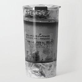 Mail Metal Box - Photography Travel Mug
