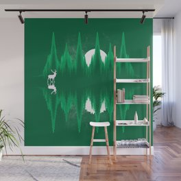 Equalizer Wall Mural