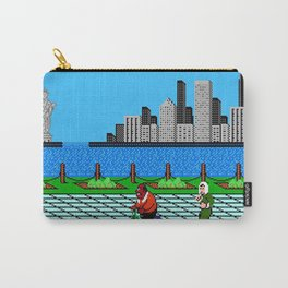 Ask Gary Vee Show - NES Punch Out Training Carry-All Pouch