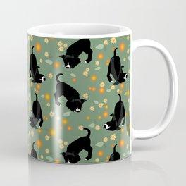 Sniff & Roll  Coffee Mug