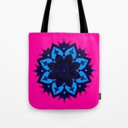 Kids Mandala Tote Bag