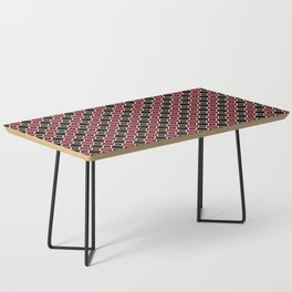 Garabato Pathways Coffee Table