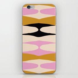 Zaha Dama iPhone Skin