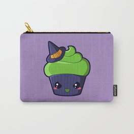 Spooky Cupcake - Wicked Witch Carry-All Pouch