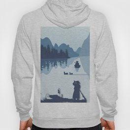 My Nature Collection No. 2 Hoody
