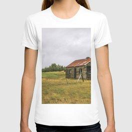 Little House on the Prairie T-shirt