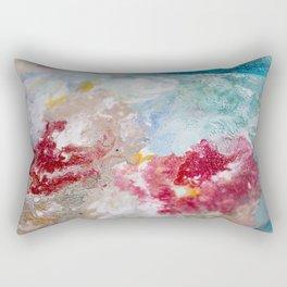 Spring feeling Rectangular Pillow
