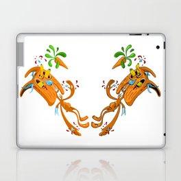 Rabbit Rabbit Laptop & iPad Skin
