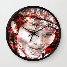 TOM WAITS Wall Clock