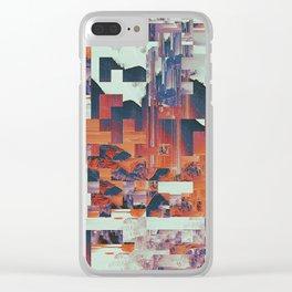 FRTÏ Clear iPhone Case