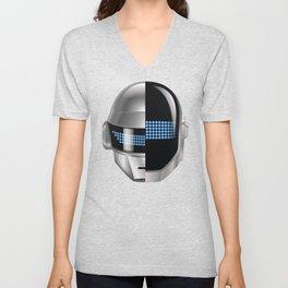 Daft Punk - Tron Legacy Unisex V-Neck
