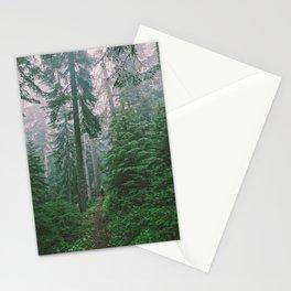 Oregon Fog Stationery Cards