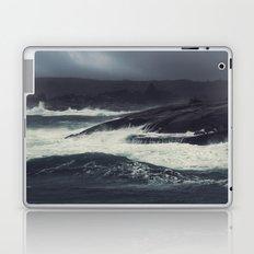 The Dark Tide Laptop & iPad Skin
