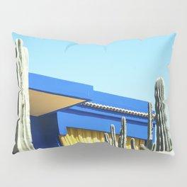 Cactus Garden Pillow Sham