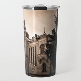 The Old Palace Travel Mug
