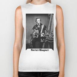 Porter Wagner Biker Tank