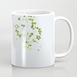 Red & green algae Coffee Mug