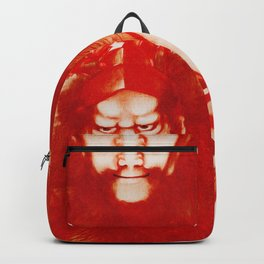Red demon Backpack