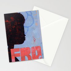 A FRO Stationery Cards