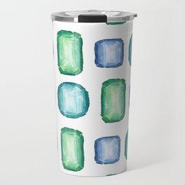 Adornment Travel Mug