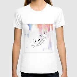 Totoro Love T-shirt