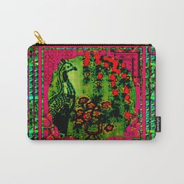 Framed 8 Carry-All Pouch