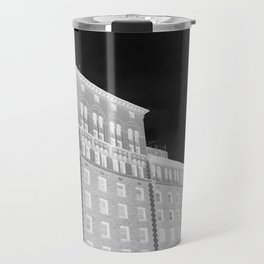 Alamo CIty X-ray Travel Mug