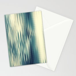 Abstract 767 Stationery Cards