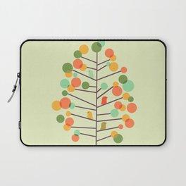 Happy Tree - Tweet Tweet Laptop Sleeve