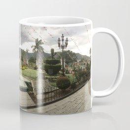 Oaxaca Coffee Mug