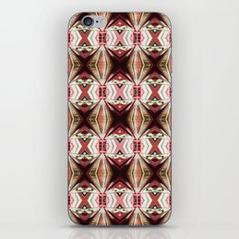 BLOODY INCEPTION iPhone Skin