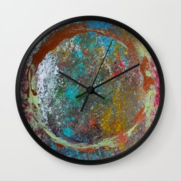 Complete Wall Clock