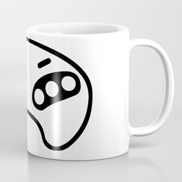 Mega Video Game Controller Retro Gaming Coffee Mug
