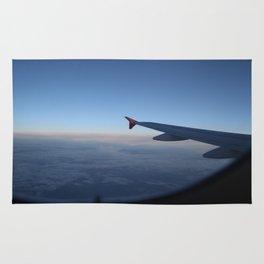 L'aereo - Mattemike Rug