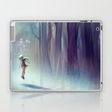AquaForest Laptop & iPad Skin