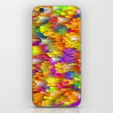 Speed of Light iPhone & iPod Skin