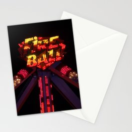 Fire Ball Stationery Cards