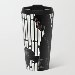 Kylo's Dark Side Travel Mug