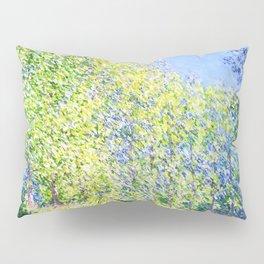 Monet: Bend in the River Ept Pillow Sham