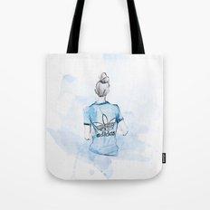 Adidas Girl Tote Bag