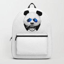 Summer Panda Backpack